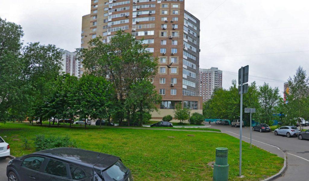 Пенсионный фонд в Алтуфьевском районе
