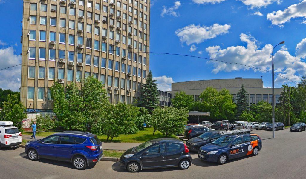 Пенсионный фонд в Бабушкинском районе