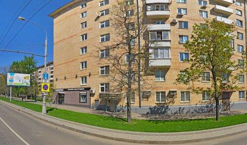 Пенсионный фонд в Нагорном районе