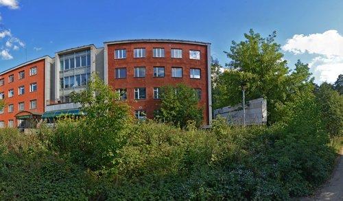 Пенсионный фонд в Протвино
