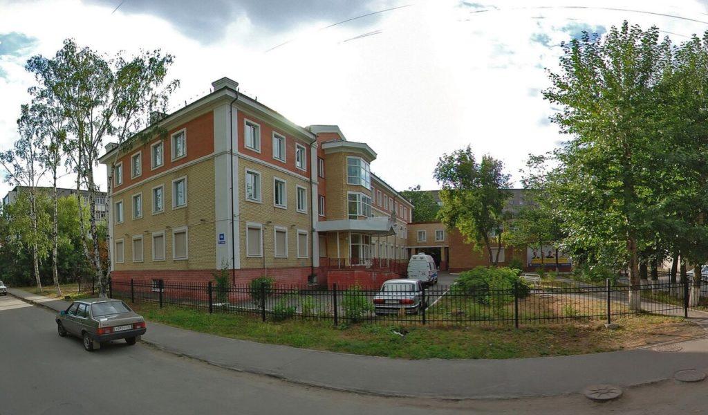 Пенсионный фонд в Череповце