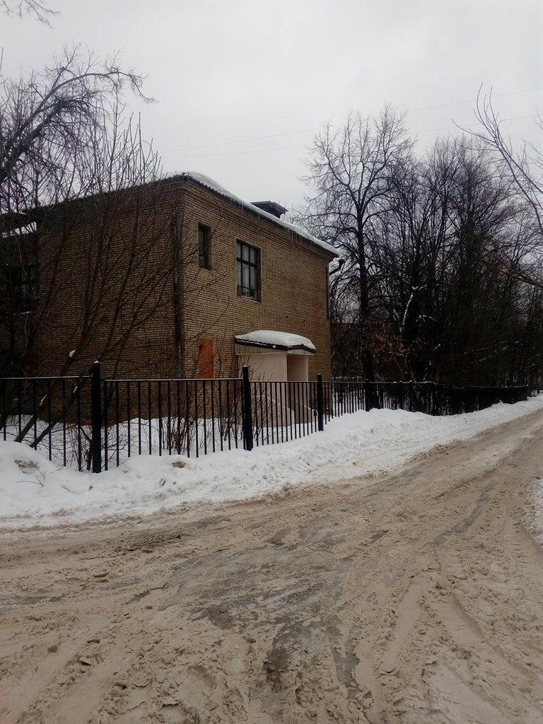 Пенсионный фонд в Дедовске