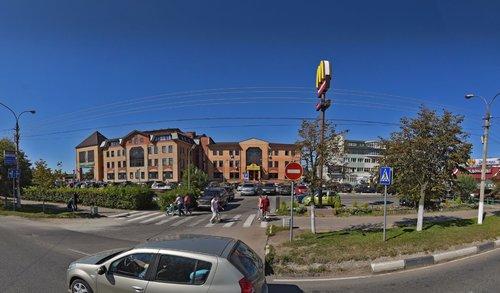 Пенсионный фонд в Дмитрове