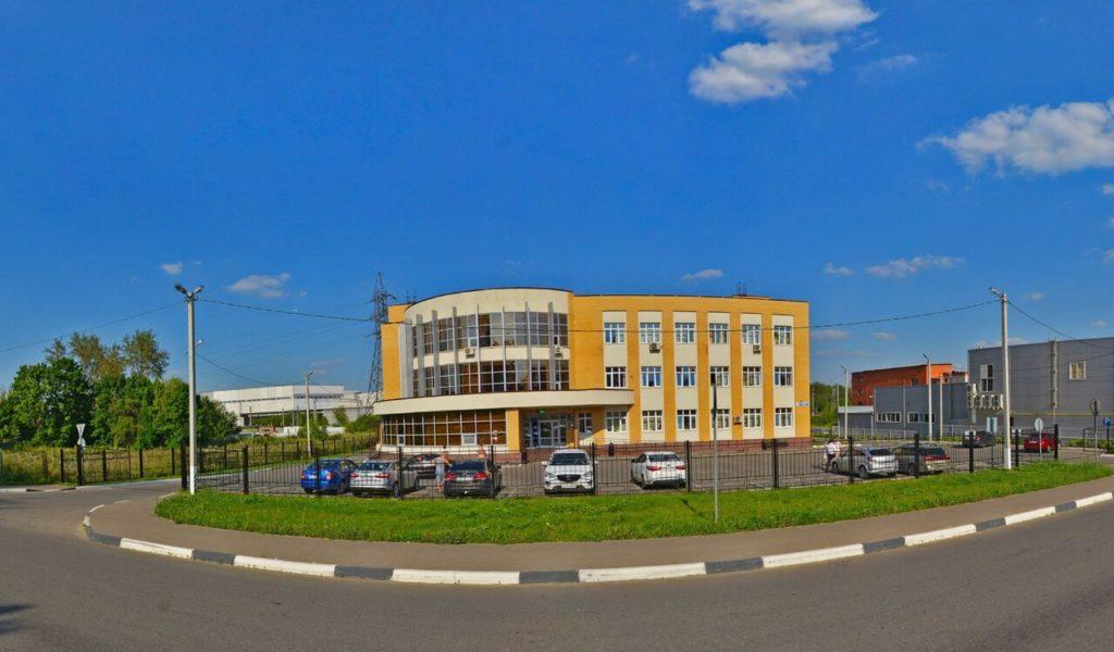 Пенсионный фонд в Домодедово