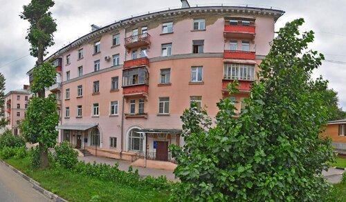 Пенсионный фонд в Дзержинском