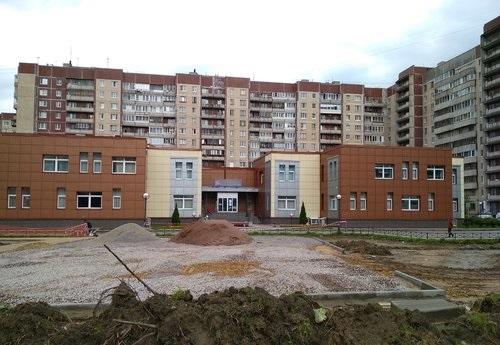 Пенсионный фонд в Невском районе
