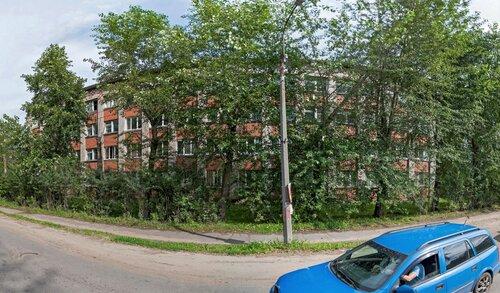 Пенсионный фонд в Новодвинске