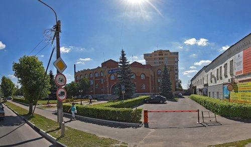 Пенсионный фонд в Павловском Посаде