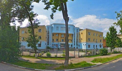 Пенсионный фонд в Пушкино