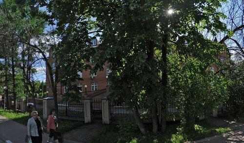 Пенсионный фонд в Солнечногорске