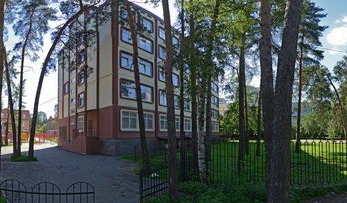 Пенсионный фонд в Жуковском