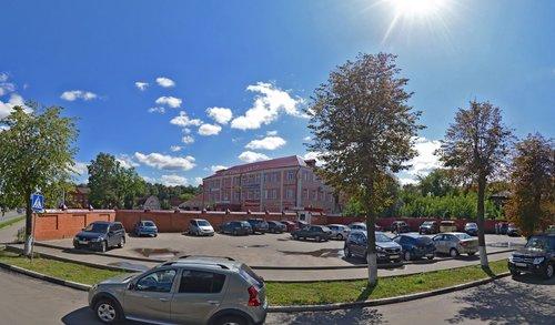 Пенсионный фонд в Зарайске