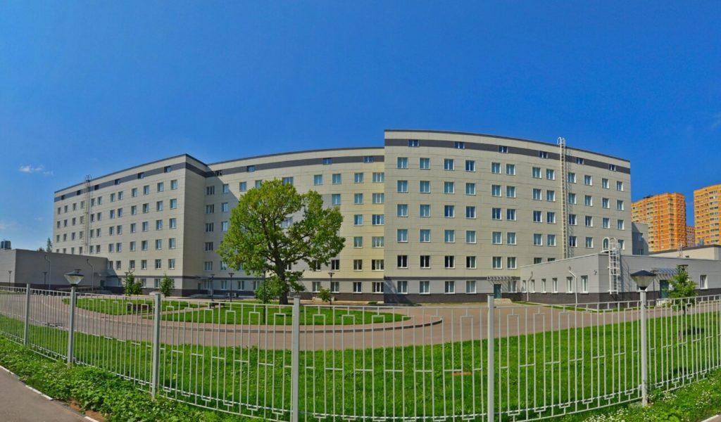 Пенсионный фонд в Звенигороде
