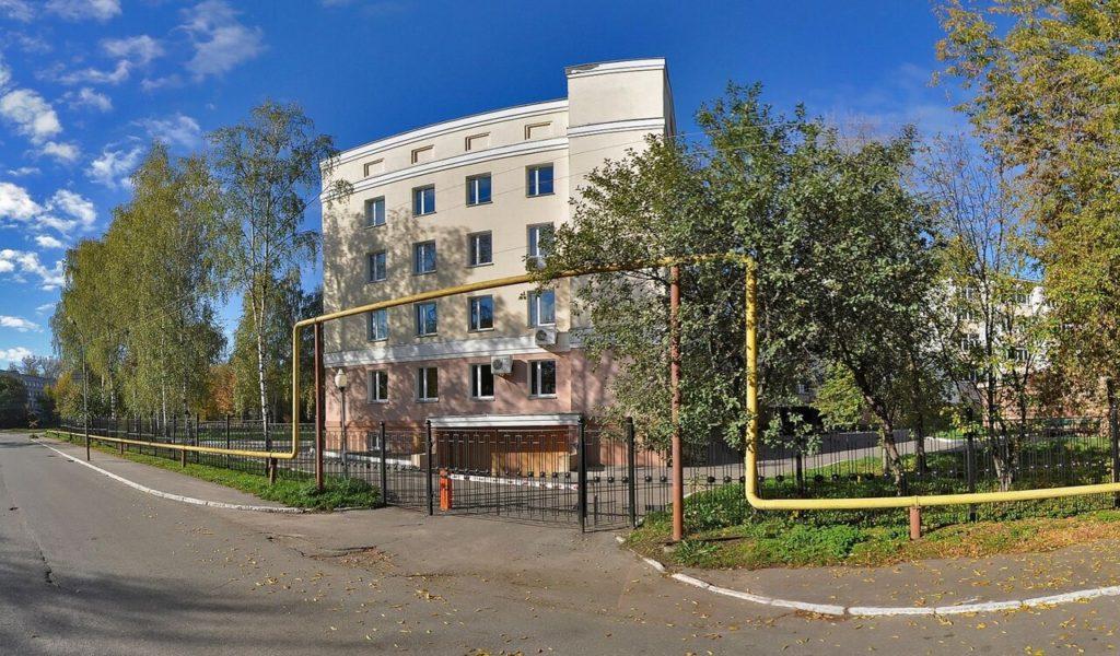 Пенсионный фонд во Владимире