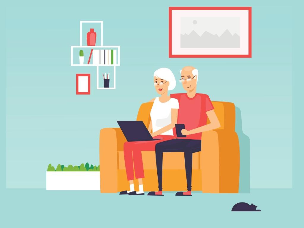 Индексация пенсионерам со стажем 35 лет